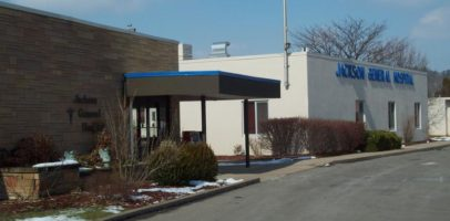 Jackson General Hospital